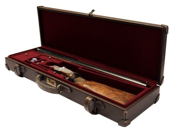 Guardian Canterbury Earls Shotgun Case