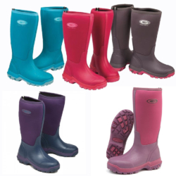Grubs Frostline 5.0™ Ladies Wellington Boot