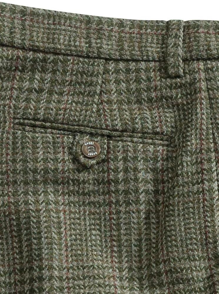 Hogs of Fife Invergarry Tweed Breeks