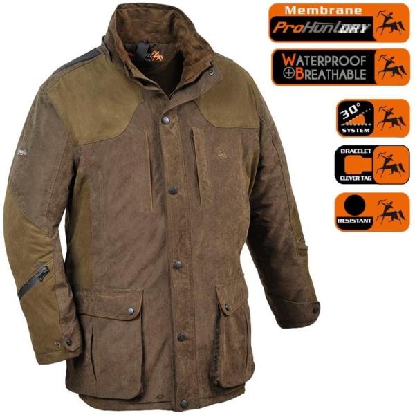 Verney Carron Ibex 3 In 1 Waterproof Jacket