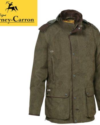 Verney Carron Perdix Jacket Mens | Silent Hunting Jacket