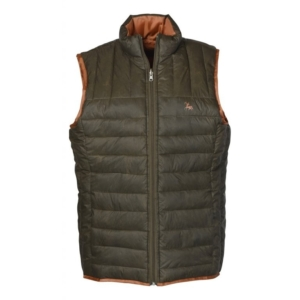 Verney Carron Weekender Men's Quilted Reversible Gilet