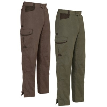 Percussion Normandie Tapered Trousers