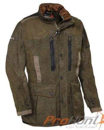 verney carron pro hunt sika jacket