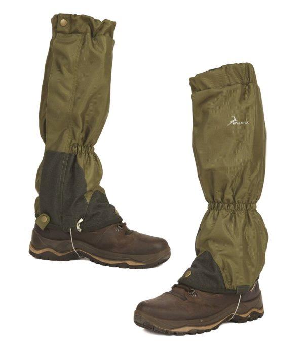 Konus Tex Gaiters one size