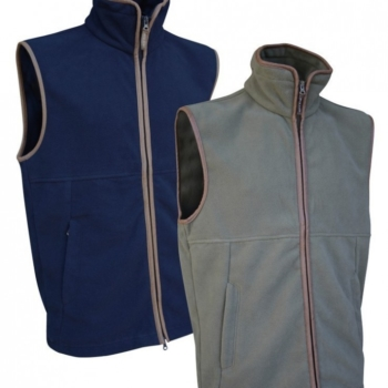 Jack Pyke Junior Countryman Fleece Gilet