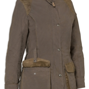 Percussion Normandie Ladies Hunting Jacket