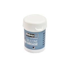 Abbey Silicone Gun Grease