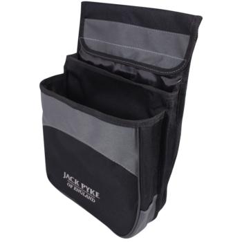 Jack Pyke Sporting Range The Black & Grey Cartridge Pouch