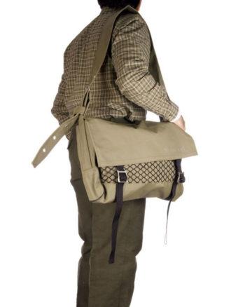 Sherwood Forest Trigger Bag In Large
