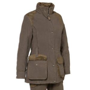 percussion ladies normandie jacket