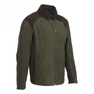 Percussion Hunting Fleece Jacket Waterproof for Men & Ladies
