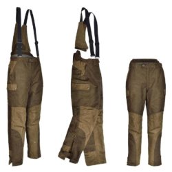 percussion grand nord hunting trousers