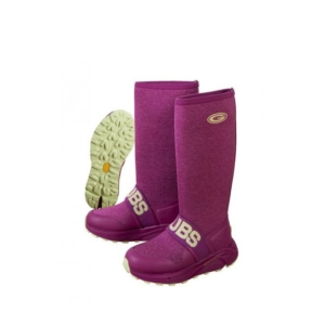 Grubs Adventure Women's Wellington Boot