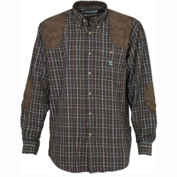 Percussion Sologne Long Sleeved Shooting Shirt