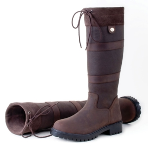 Rhinegold Elite Brooklyn Boot