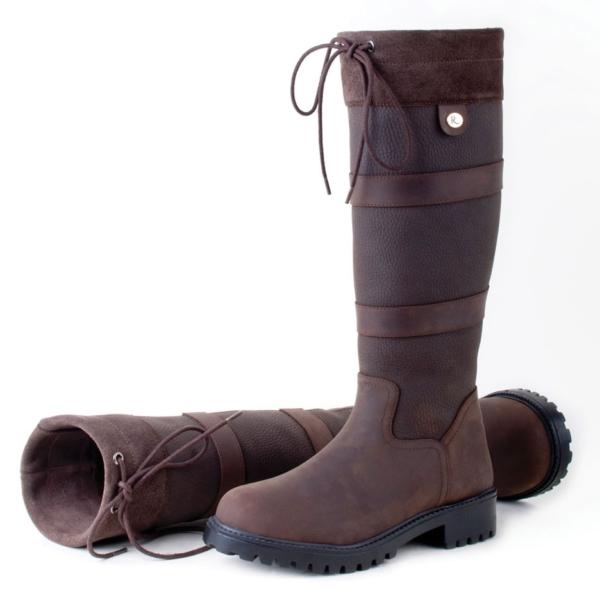 Rhinegold Elite Brooklyn Boot