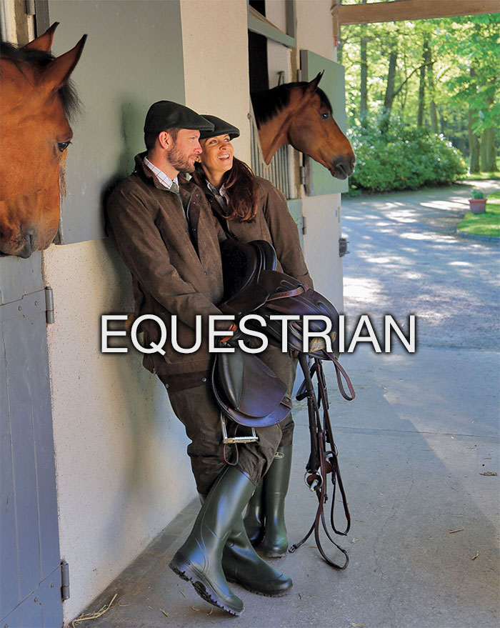 Equestrian Clothing online UK store