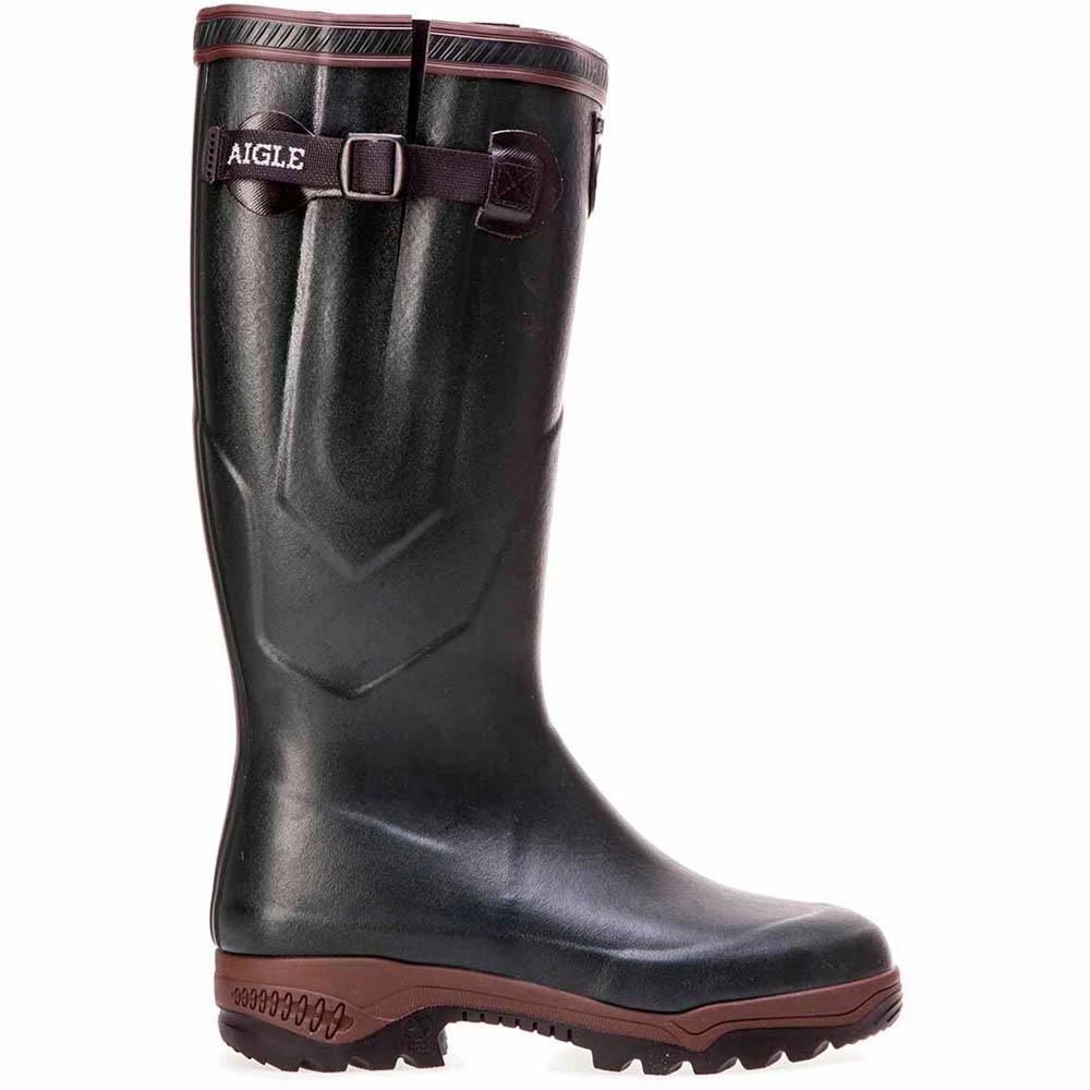 Aigle Parcours Boots ISO 2- Bronze