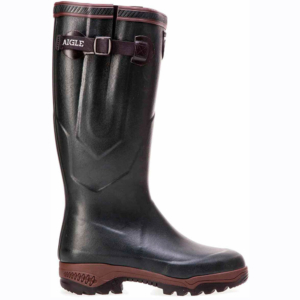 Aigle Parcours Boots ISO 2- Bronze