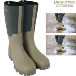 Jack Pyke Ashcombe Neoprene Wellington Boot