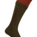 Pennine Penrith Shooting Sock