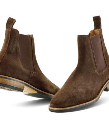 Grubs Tatton Chelsea Boot
