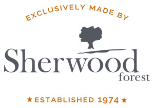 Sherwood-Forest Clothing Brand Logo Balnecroft country