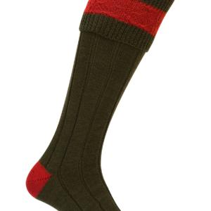 Socks & Garters & Ties