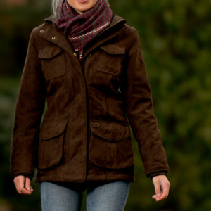 Sherwood Forest Hampton Jacket