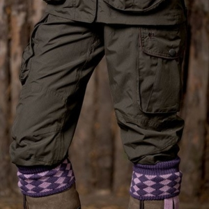 Sherwood Forest Ladies Hardwick Hunting Trousers