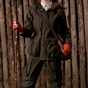 Sherwood Forest Hardwick Ladies Hunting Jacket
