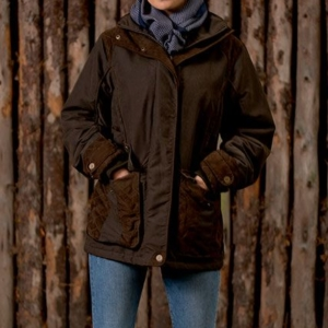 Sherwood Forest Marton Jacket