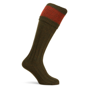 Pennine Penrith Shooting Sock