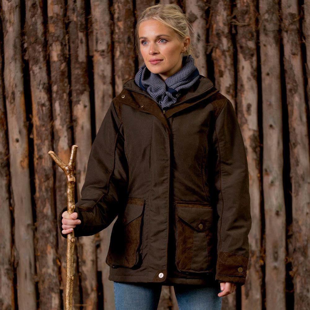 Sherwood Forest Marton Jacket