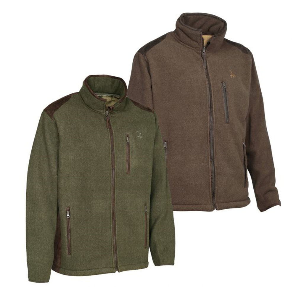 Verney-Carron Presly Fleece Jacket