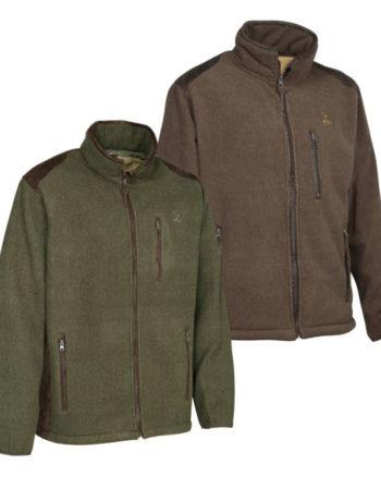 Verney-Carron Presly Fleece Jacket