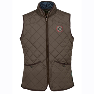 Percussion Anniversary Quilt Vest