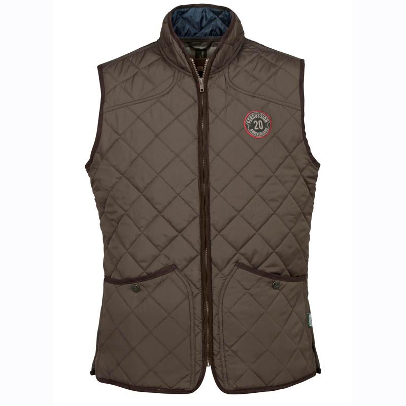 Percussion Anniversary Quilt Vest