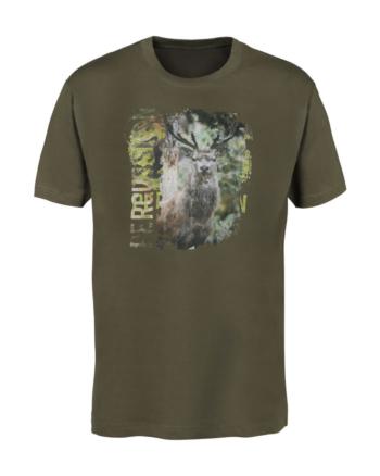 Percussion tee shirt