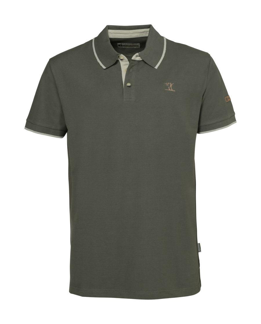Percussion Polo Shirt