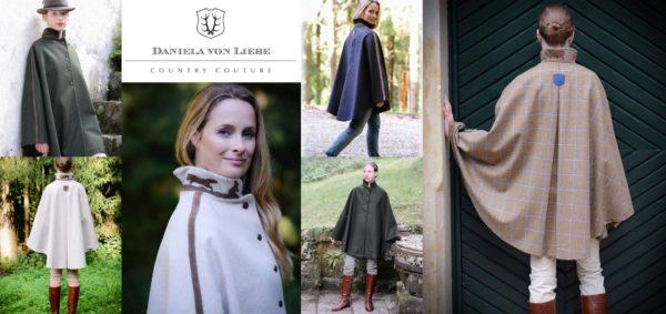 Daniela Von Liebe country couture