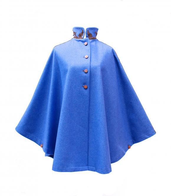 cape royal Blue