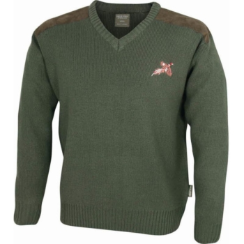 Jack Pyke Shooters Pheasant Jumper Pullover