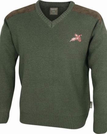 Jack Pyke Shooters Pheasant Jumper Pullover