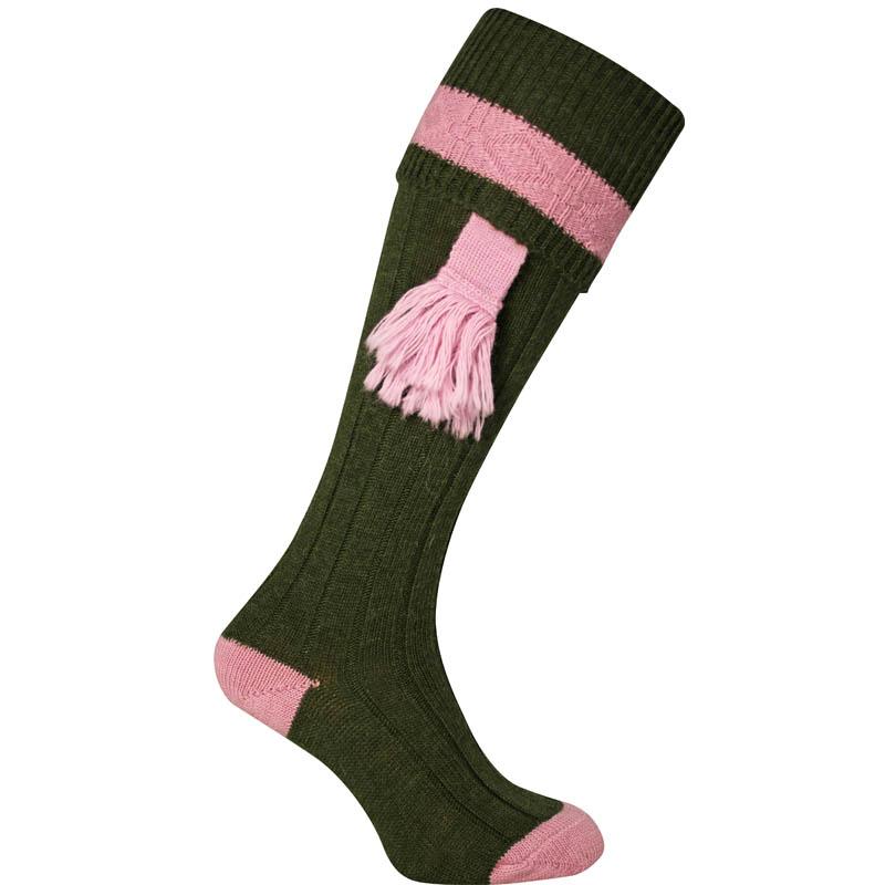 Jack Pyke Ladies Shooting Socks