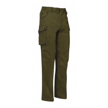Verney Varron Grouse Trousers