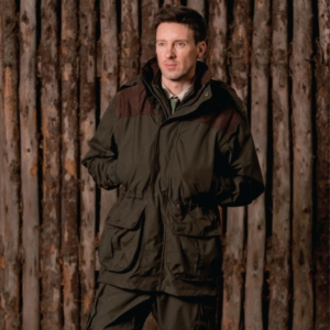 Sherwood Forest Hardwick Men's Hunting Jacket