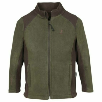 Percussion Fleece Jacket