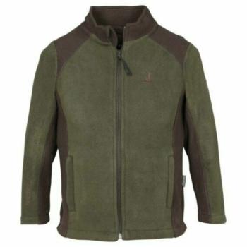 Percussion Fleece Jacket